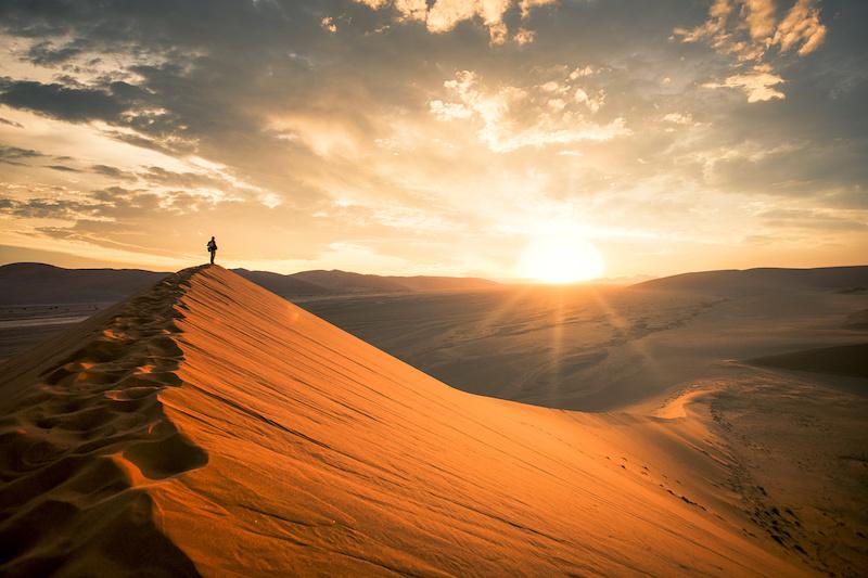 Découvrir Maroc